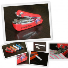 Mini masina de cusut ChangShan - Aparat rulat tigari