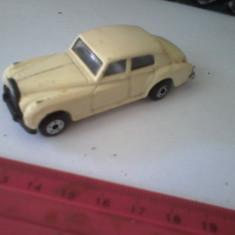 Bnk jc Matchbox - Rolls Royce Silver Cloud - 1985 - Macheta auto