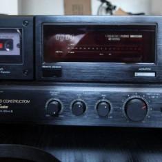 AKAI GX 95 MK II, deck - Deck audio