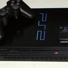 Ps2 consola PlayStation 2 Sony