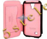 Husa Samsung Galaxy S4 I9505 Kalaideng Charming2 Pink Original