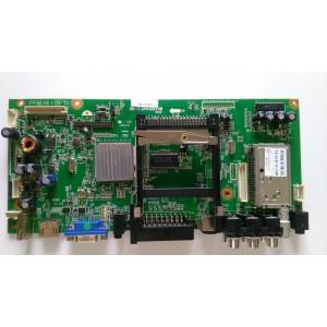 MAINBOARD TV LCD CONTINENTAL EDISON HK-T.SP9100V08 1104E