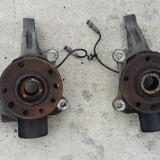 Fuzete fata cu rulmenti si senzori ABS Opel Vectra C
