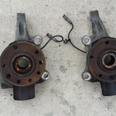 Fuzete fata cu rulmenti si senzori ABS Opel Vectra C - Fuzeta, VECTRA C - [2002 - 2013]