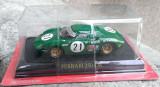 [NOU] Macheta metal Ferrari 250 LM - Eaglemoss Colectia Ferrari NOUA (Le Mans), 1:43