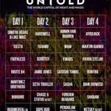Bilet UNTOLD Festival si Cazare - Bilet concert