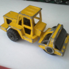 bnk jc Majorette - Tractor