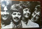 The Beatles fotografie cu autografe
