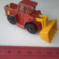Bnk jc Corgi Juniors - Tractor - Jucarie de colectie