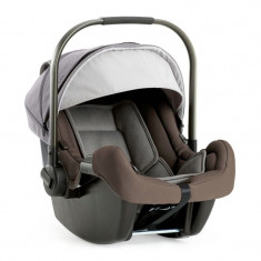 Scoica auto NUNA PIPA - Sand - Scaun auto copii Nuna, 0+ (0-13 kg), Isofix