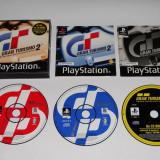 Joc Playstation 1 PS1 - Gran Turismo 2