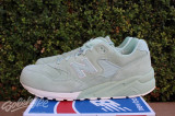 NEW BALANCE 580 NR 44 ELITE EDITION PLAYFUL MINT WHITE MRT580MC, New Balance