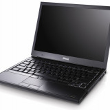 Notebook Dell Latitude E4300, Intel Core2 Duo P9300, 2.26Ghz, 2Gb DDR3, 80Gb HDD, DVD-RW, 13.3 inch, GRAD B, Fara baterie - Laptop Dell