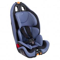 Scaun auto copii Chicco Gro-Up BlueSky (9 - 36 kg), 1-2-3 (9-36 kg)