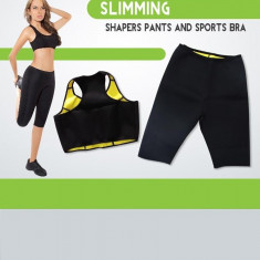 Set pentru slabit Sport Slimming BodySuits