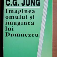 Imaginea omului si imaginea lui Dumnezeu / C. G. Jung - Carte Psihologie, Teora