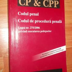 CODUL PENAL - LOT 4 CARTI DREPT PENAL - Carte Drept penal