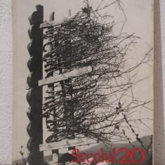 SECOLUL 20. NR.3 /1967 - Revista culturale
