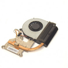 Cooler + Heatsink Lenovo G580 AT0N1003SS0 - Cooler laptop