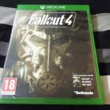 Fallout 4 XBOX One, original, alte sute de jocuri!