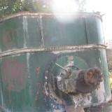 Hidrapulper cu rotor SHARK, inox, 10 mc - 1 buc.