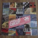 """Formatia """"Grup '74"""" LP vinil vinyl - Muzica Rock electrecord"""