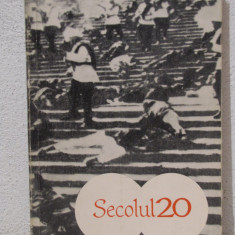 SECOLUL 20. NR. 10 /1965 - Revista culturale