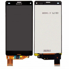 Ansamblu Lcd Display Touchscreen touch screen Sony Xperia Z3 Compact D5803 D5833 ORIGINAL - Display LCD