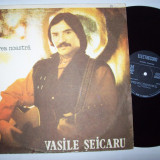 Disc vinil VASILE SEICARU - Iubirea noastra (ST - EDE 03078)