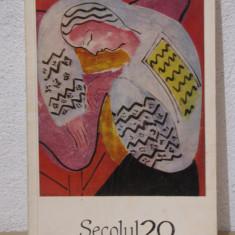 SECOLUL 20. NR. 1/1970 - Revista culturale