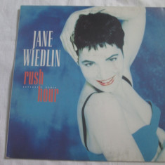 Jane Wiedlin ‎– Rush Hour _ vinyl 12