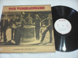 DISC VINIL THE TUMBLEWEEDS COUTRY AND WESTERN MUSIC STM-EDE O1073 STARE FB