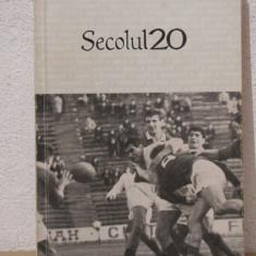 SECOLUL 20. NR. 10 /1966 - Revista culturale