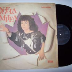 Disc vinil ( vinyl, pick-up ) ANGELA SIMILEA (ST - EDE 02775) - Muzica Pop electrecord