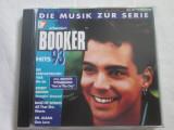 Various – Booker Hits '93 _ cd,compilatie,Germania   anii'90