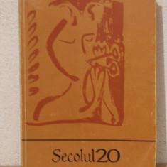 SECOLUL 20. NR. 7/1966 - Revista culturale
