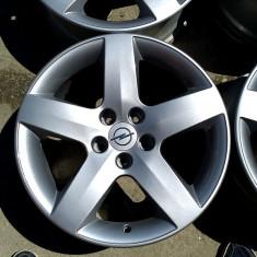 JANTE ORIGINALE OPEL 17 5X110 - Janta aliaj Opel, Numar prezoane: 5