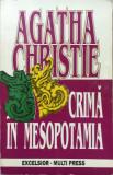 CRIMA IN MESOPOTAMIA - Agatha Christie, Agatha Christie