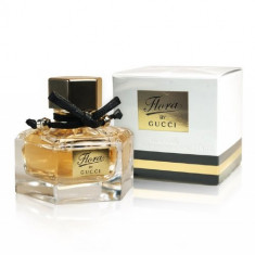 PARFUM GUCCI FLORA 75 -ML--SUPER PRET, SUPER CALITATE! - Parfum femeie