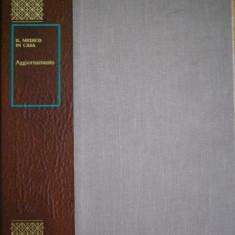 RWX 45 - ATLAS MEDICINA - MEDICO IN CASA - ENCICLOPEDIA MEDICINA - R LAROUSSE