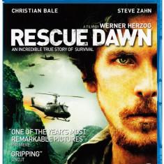 Film Blu Ray RESCUE DAWN