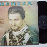 Disc vinil NICOLAE HERLEA - Recital de arii din opere de Verdi (ST - ECE 0794)