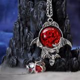 Pandantiv Luna sângerie - Pandantiv fashion