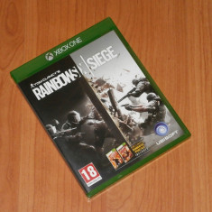 Joc Xbox One - Tom Clancy's Rainbow Six: Siege - Jocuri Xbox One, Shooting