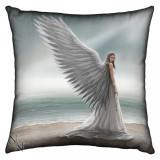 Pernă decorativă Îngerul păzitor
