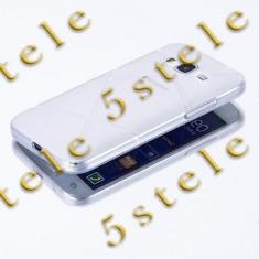 Husa Ultra Slim X-LINE Samsung G925 Galaxy S6 Edge Clear - Husa Telefon, Samsung Galaxy S6 Edge, Transparent