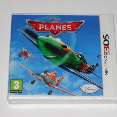 Joc consola Nintendo 3DS - Disney Planes - nou - sigilat - Jocuri Nintendo 3DS, Actiune, Toate varstele, Single player