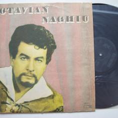 Disc vinil OCTAVIAN NAGHIU - Arii celebre din operete, cantonete(ST - ECE 03530) - Muzica Opera electrecord