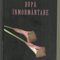 Agatha Christie / Dupa inmormantare - Carte politiste