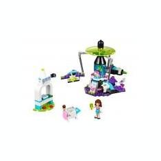 Calatorie spatiala in parcul de distractii - LEGO Friends